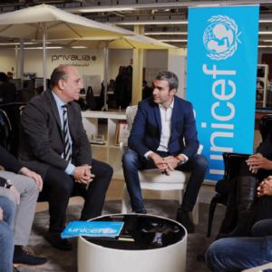 UNICEF y Privalia desarrollan un proyecto de investigación sobre las TIC